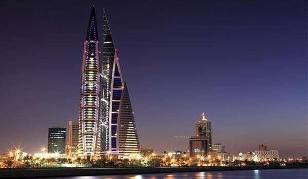 السياحة الشتوية في البحرين