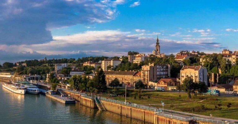 بماذا تشتهر دولة صربيا