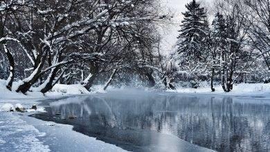 Photo of الشتاء في سراييفو