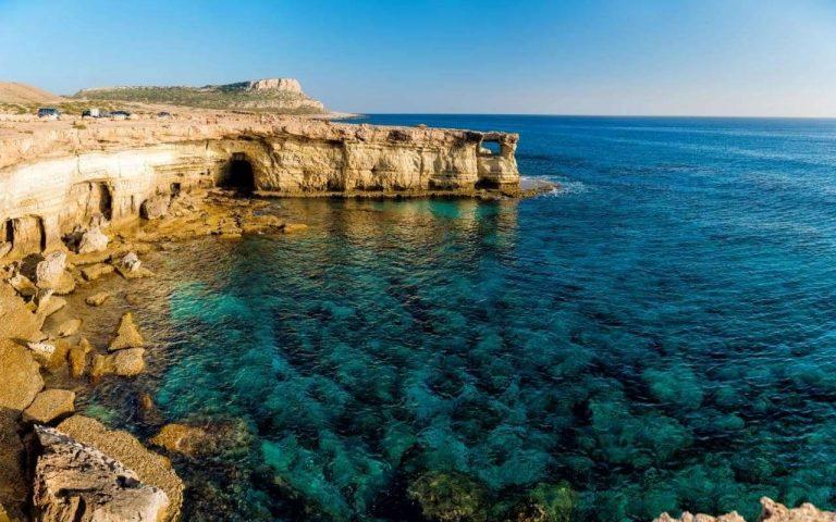 السفر إلى قبرص من تركيا