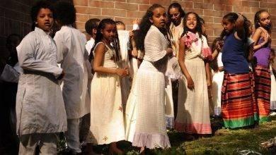 Photo of عدد سكان دولة اريتريا