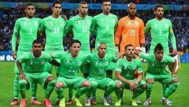 Photo of تاريخ الجزائر في بطولة أمم أفريقيا