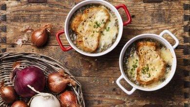 Photo of أكلات شتوية جديدة فرنسية