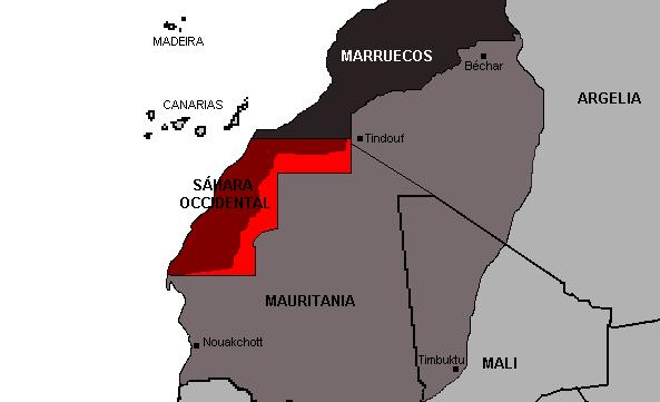 تاريخ المغرب الكبير