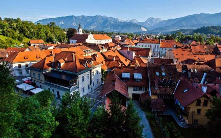 المنتجعات الطبية في سلوفينيا