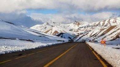Photo of السياحة الشتوية في المغرب
