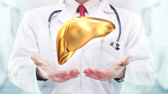 ارتفاع انزيمات الكبد عند الاطفال