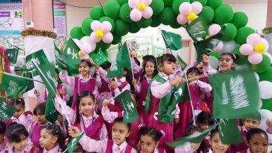 Photo of أفكار لليوم الوطني في المدارس
