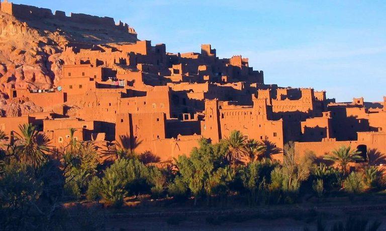 تاريخ المغرب في القرن 19