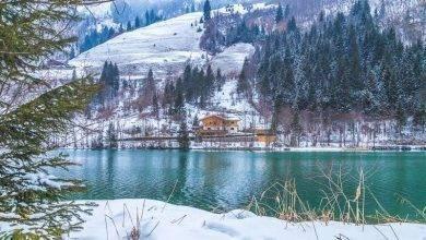 Photo of الشتاء في كابرون