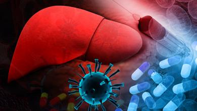 Photo of علاج مرض الكبد الوبائي