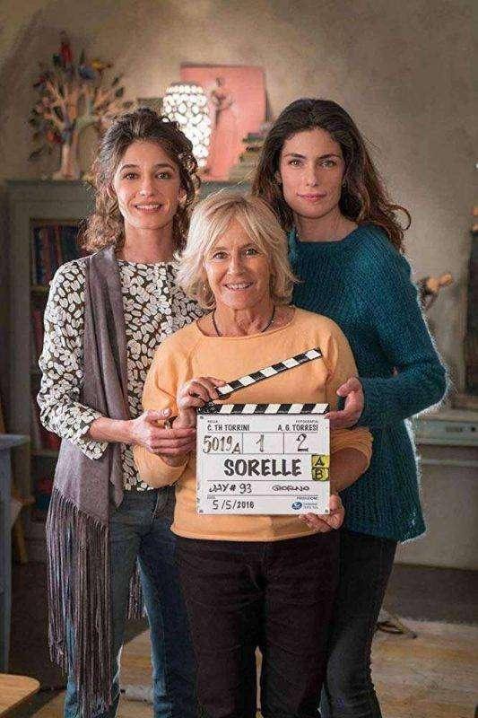 قصة مسلسل sorelle الايطالي
