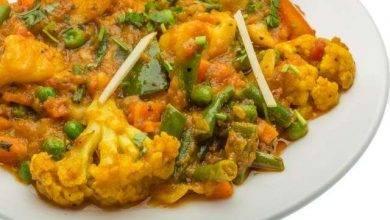 Photo of اكلات شتوية مغربية
