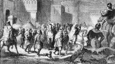 Photo of تاريخ المغرب في الدولة الاموية