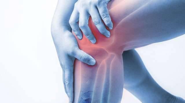 بعض التمارين التي تعمل علي تقوية عضلة المفصل