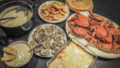 Photo of بماذا تشتهر ولاية كارولاينا الجنوبية الأمريكية في الأكل