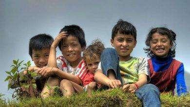Photo of مقال عن الطفولة