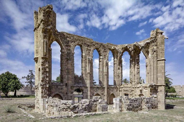 السياحة في قبرص للشباب