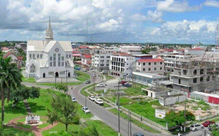 بماذا تشتهر دولة غيانا
