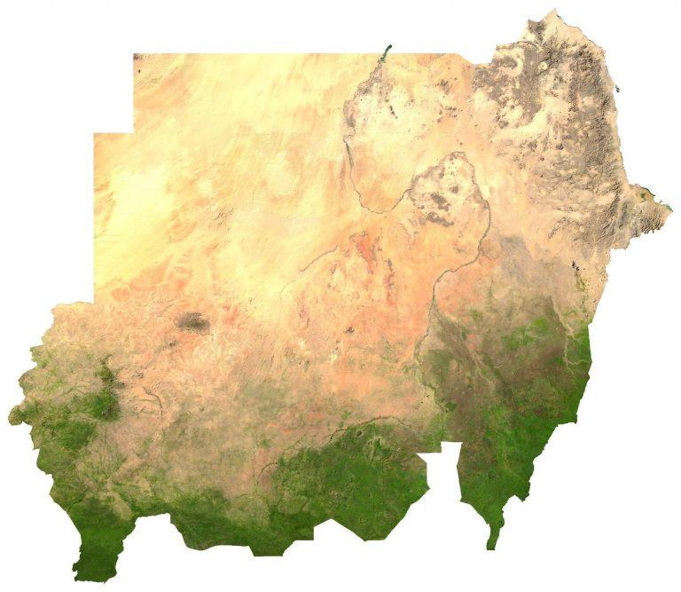مقال عن السودان