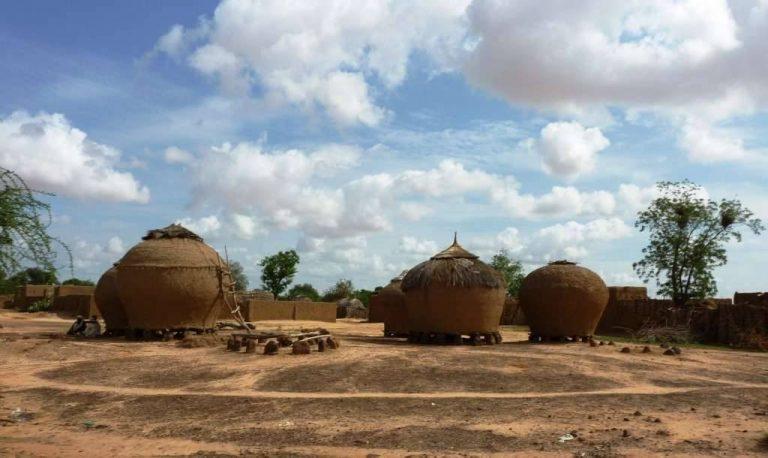 بماذا تشتهر دولة النيجر