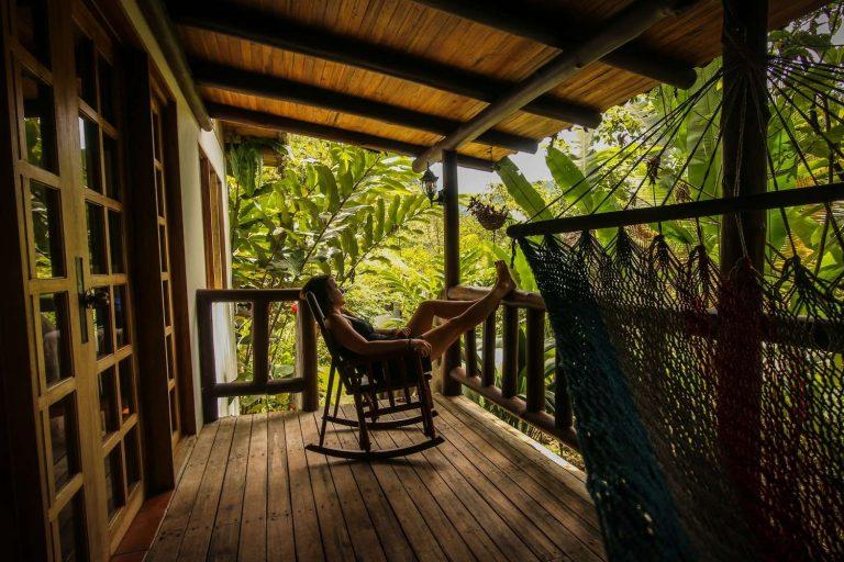 السياحة العلاجية في كوستاريكا