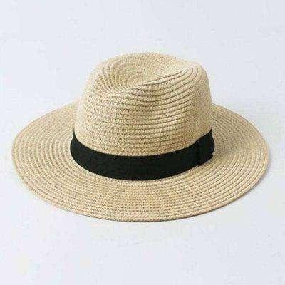 قبعات بنما ..