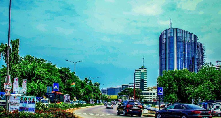 بماذا تشتهر دولة غانا