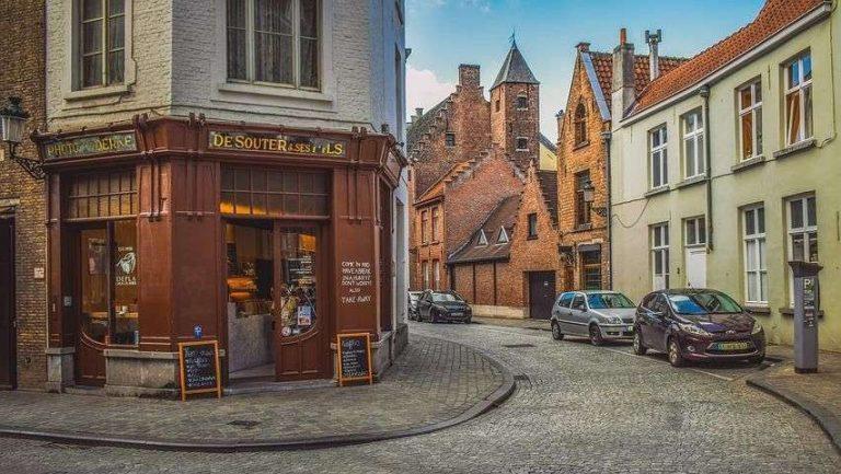 السياحة العلاجية في بلجيكا