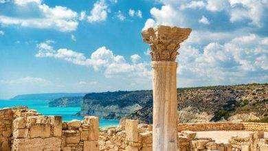 Photo of السياحة في قبرص شهر يوليو
