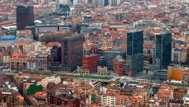 صورة معلومات عن بلباو إسبانيا