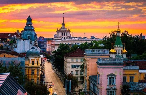السياحة العلاجية فى بلغاريا