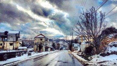 Photo of السياحة الشتوية في لبنان