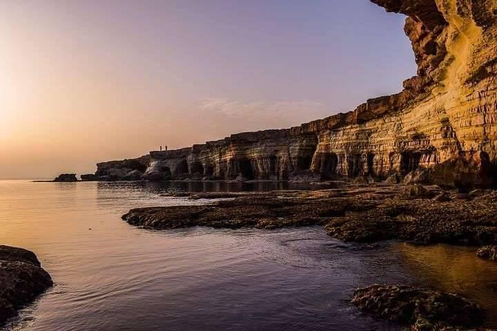السياحة في قبرص في شهر يناير