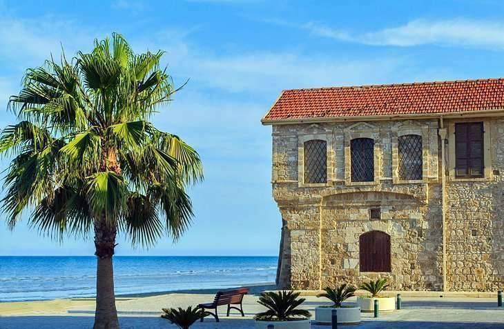 السياحة في قبرص شهر يوليو