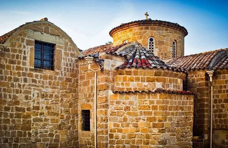 السياحة في قبرص نيفوسيا