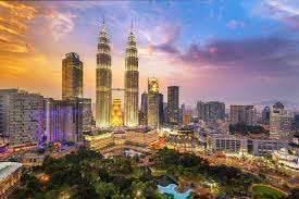 الشتاء في ماليزيا