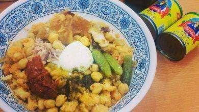Photo of اكلات شتوية تونسية