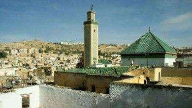 Photo of تاريخ المغرب من الادارسة الى العلويين