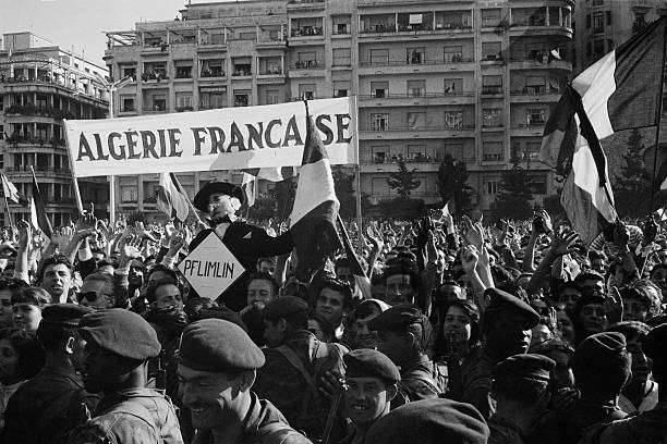 تاريخ الجزائر المعاصر