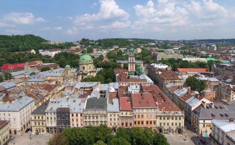 السياحة في اوكرانيا للاطفال