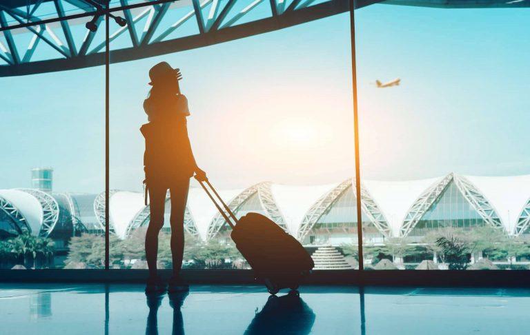 مقال عن السفر