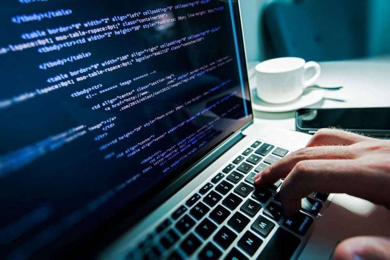مقال عن البرمجة