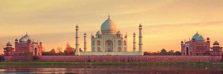 عدد سكان دولة الهند