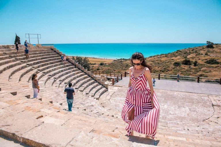 السياحه في قبرص شهر يونيو