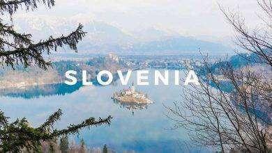 Photo of السياحة الشتوية في سلوفينيا