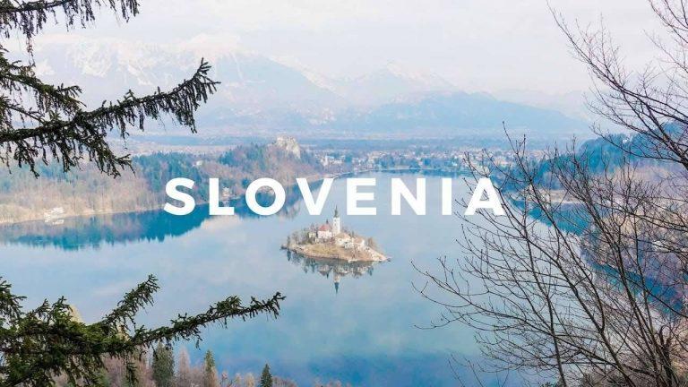 السياحة الشتوية في سلوفينيا