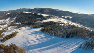 Photo of الشتاء في كراكوف