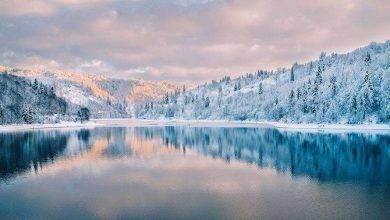 Photo of الشتاء في نيوزيلندا