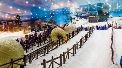 Photo of السياحة الشتوية في دبي
